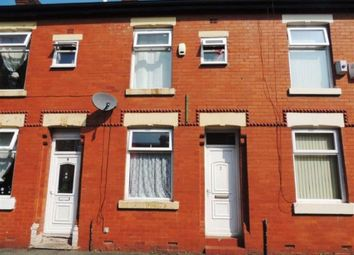 Thumbnail 2 bedroom terraced house for sale in Windsor Street, Gorton, Manchester