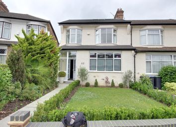 Thumbnail 4 bed end terrace house to rent in Sittingbourne Avenue, Enfield