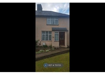 Thumbnail 3 bed end terrace house to rent in Canonsleigh Road, Dagenham