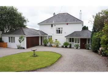 Thumbnail 3 bed detached house for sale in Meavy Lane, Yelverton