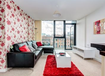 Thumbnail 2 bedroom flat to rent in Potato Wharf, Manchester
