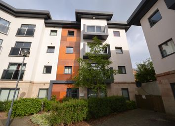 Thumbnail 1 bed flat to rent in Bradbury Place, Chatsworth Road, Chesterfield