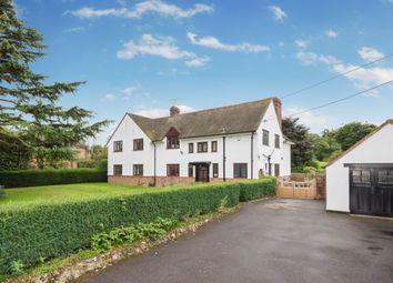 Thumbnail 6 bed detached house for sale in Shootacre Lane, Princes Risborough