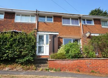 3 bed terraced house for sale in Manor Gardens, Godalming GU7