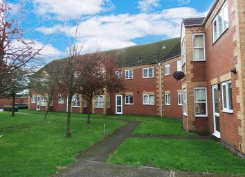 Thumbnail 2 bed flat for sale in Annies Wharf, Loughborough