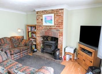 Thumbnail 2 bed end terrace house for sale in Tinkers Lane, Wimbotsham, King's Lynn