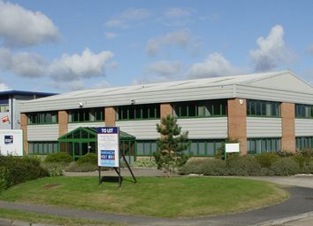Thumbnail Office to let in Hithercroft Industrial Estate, Wallingford