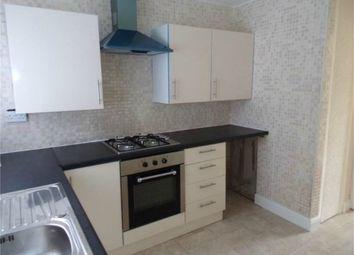 Thumbnail 2 bed semi-detached house to rent in Lambton Avenue, Delves Lane, Consett, Durham