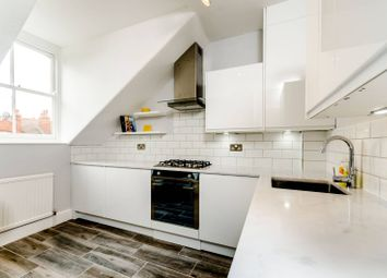 Thumbnail 1 bed flat to rent in Boundaries Road, Balham