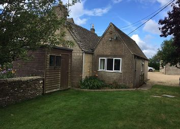 Thumbnail 2 bed cottage to rent in Hyde Wood House, Cirencester Road, Stroud