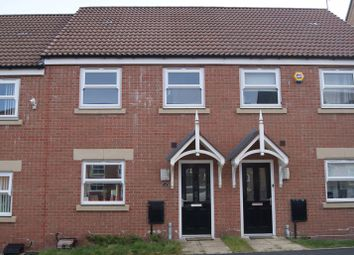 Thumbnail 3 bed town house for sale in Lavender Way, Newark