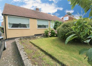 Thumbnail 2 bed bungalow for sale in Premier Road, Middlesbrough