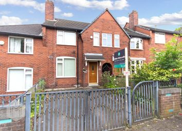 2 bed terraced house for sale in Shepley Avenue, Bolton, Lancashire BL3