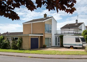 Thumbnail 3 bedroom detached bungalow for sale in Springfields, Poringland, Norwich, Norfolk