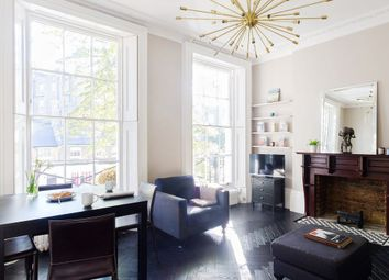 Thumbnail 1 bed flat for sale in Gloucester Crescent, London