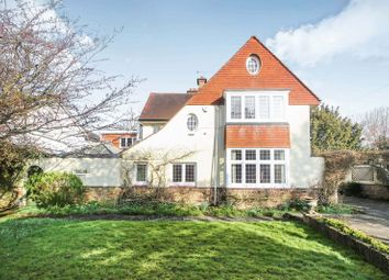 Thumbnail 6 bed detached house for sale in Edes Cottages, Ottways Lane, Ashtead