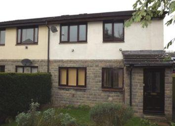 Thumbnail 2 bed flat for sale in Oakdale Glen, Harrogate, North Yorkshire