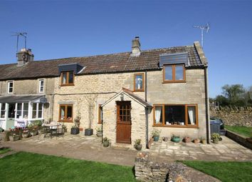 Thumbnail 2 bed cottage for sale in Folly Row, Kington St Michael, Wiltshire