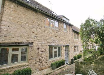 High Street, Burford, Oxfordshire OX18. 3 bed cottage for sale