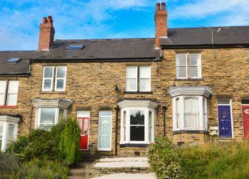 Thumbnail 3 bed terraced house for sale in High Street, Killamarsh, Sheffield