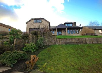Thumbnail 4 bed detached house for sale in Melville Gardens, Darwen