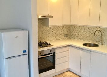 Thumbnail 2 bed flat to rent in Southolm Street, London