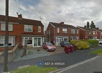 Thumbnail 3 bedroom semi-detached house to rent in Skippingdale Road, Scunthorpe