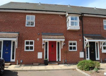 Thumbnail 2 bedroom detached house to rent in The Moorings, Bishops Stortford, Herts