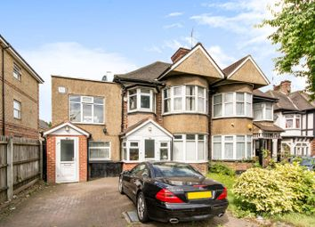 Thumbnail 2 bed flat for sale in Watford Way, Hendon