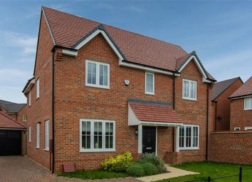 4 bed detached house for sale in Home Farm Drive, Boughton, Northampton NN2