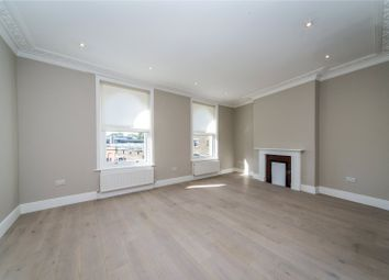 Thumbnail 3 bed flat to rent in Mortlake Terrace, Kew, Richmond, Surrey
