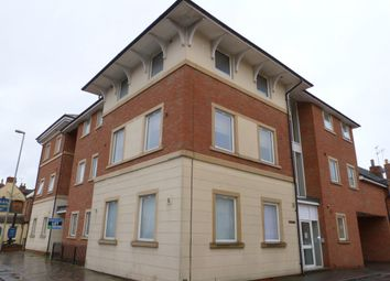 Thumbnail 1 bed flat for sale in Newland Street, Gloucester