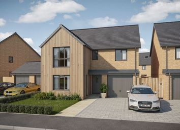 The Drumway, Bristol BS31. 4 bed detached house