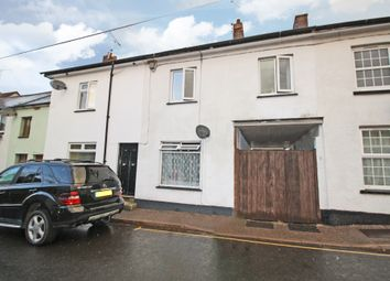Thumbnail 3 bed terraced house for sale in The Village, Clyst St. Mary, Exeter