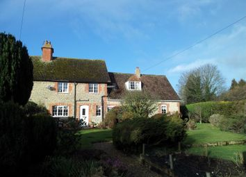 Thumbnail 4 bed property to rent in Chilvester Hill, Calne