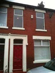 Thumbnail 3 bedroom terraced house for sale in Tomlinson Road, Preston, Lancashire