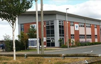 Thumbnail Light industrial for sale in Unit 1, Mulberry Avenue, Turnstone Business Park, Widnes