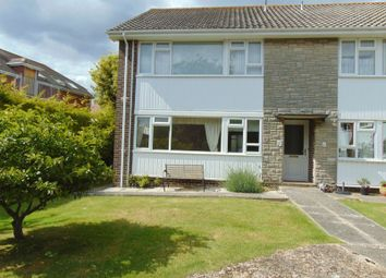 Thumbnail 1 bed flat for sale in Bure Park, Friars Cliff, Mudeford, Christchurch