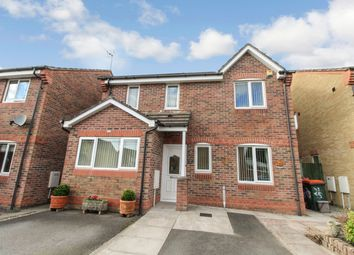3 bed detached house for sale in Viscount Evan Drive, Newport NP10