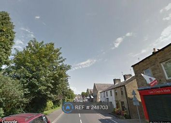 Thumbnail 2 bed flat to rent in Gisburn Rd, Barrowford