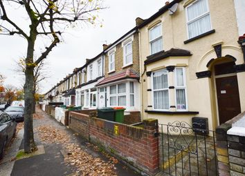 Thumbnail 2 bed terraced house for sale in Haig Road West, Plaistow, London