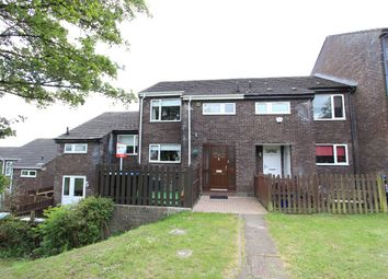Thumbnail 2 bed terraced house for sale in St Marks Close, Cromford