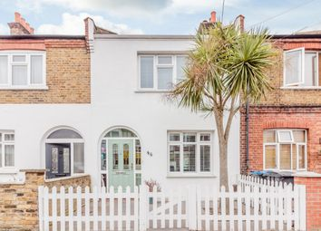 Thumbnail 2 bed terraced house for sale in Beresford Road, New Malden, Surrey