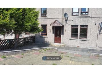 Thumbnail 2 bed flat to rent in Tower Place, Clackmannan