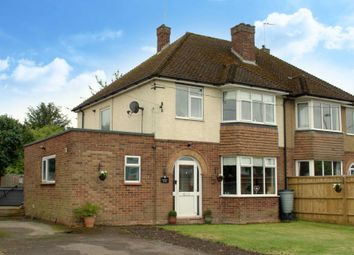 4 bed semi-detached house for sale in Weston Road, Aston Clinton, Aylesbury HP22