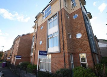 Thumbnail 2 bed flat for sale in Stanza Court, Liverpool