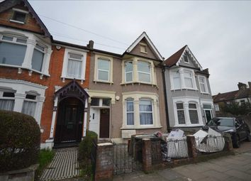 Thumbnail 2 bed flat to rent in Mortlake Road, Ilford