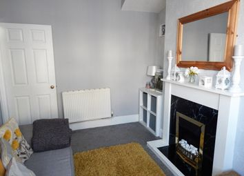 2 bed terraced house to rent in Renown Street, Keyham, Plymouth PL2