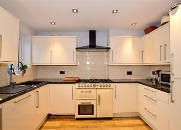 Thumbnail 3 bed end terrace house for sale in Roman Road, Snodland, Kent