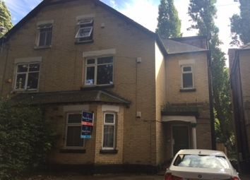 Thumbnail 1 bed flat to rent in Chatham Grove, West Didsbury, Didsbury, Manchester